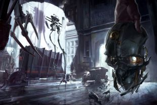 Dishonored lanza su Definitive Edition