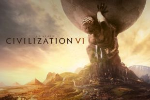 CIVILIZATION VI DESTCADA