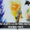 Kingdom Hearts: La Historia Hasta Ahora – Segunda Parte