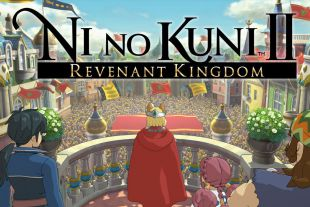 Ni no Kuni 2: El Renacer de un Reino revela sus requisitos mínimos en PC