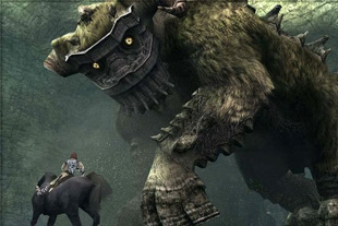 E3 2017: Sony anuncia el remake de Shadow of the Colossus para PS4