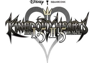 Ya disponibles los nuevos dlc's de Kingdom Hearts HD 1.5 + 2.5 Remix en Europa