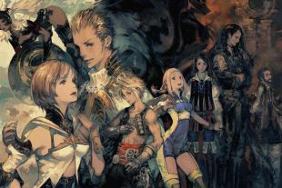 Ya disponible Final Fantasy XII The Zodiac Age en Steam