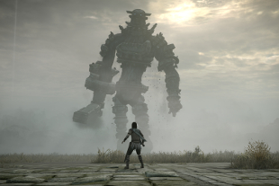 Shadow of the Colossus lidera las ventas en España en febrero