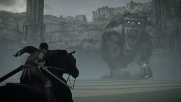 Shadow of the Colossus revela su edición especial y muestra un trailer comparando sus distintas versiones