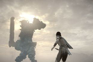 Se revelan los 15 primeros minutos de Shadow of the Colossus