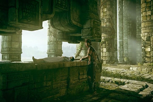 El remake de Shadow of the Colossus estrena tráiler centrado en su historia