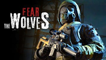 Fear the Wolves, lobos y combatientes son las claves de su Battle Royale