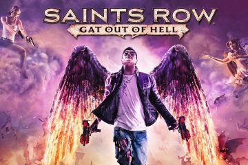 Guia de trofeos y logros de Saints Row: Gat out of Hell