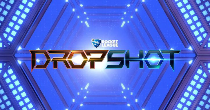 Guía de trofeos y logros – Rocket League: Dropshot
