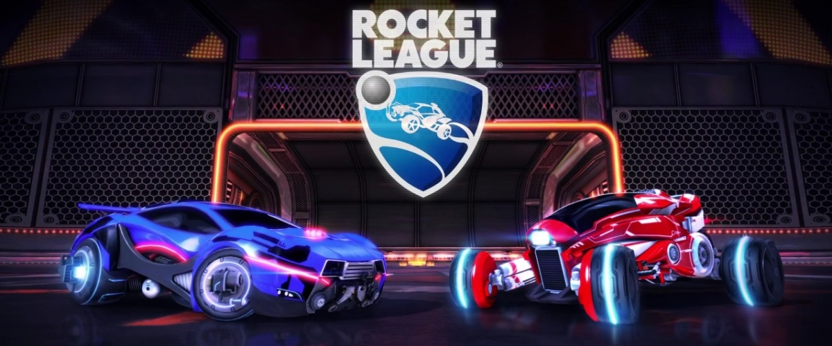 Guia de Trofeos Rocket League Neo Tokio