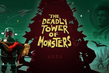 Guía de trofeos - The Deadly Tower of Monsters