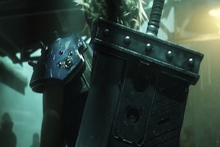Final Fantasy VII Remake sigue adelante sin dificultades