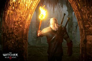 E3 2019: The Witcher 3 ocupará 32 GB en Nintendo Switch