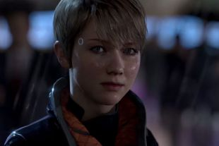 Detroit: Become Human entra en fase Gold; demo ya disponible