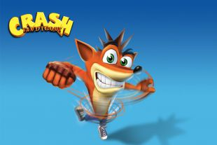 Crash Bandicoot llega a Grand Theft Auto V