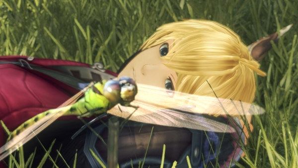 Xenoblade Chronicles: Definitive Edition ya tiene fecha en Corea