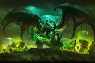 «Legion invadirá World of Warcraft muy pronto»
