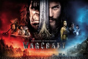 World of Warcraft gratis por ir a ver la película Warcraft: El Origen