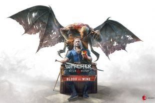 Confirmada la fecha oficial de salida de The Witcher 3: Blood and Wine
