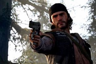 Days Gone confirma su llegada para 2018