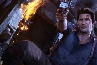Uncharted 4 de oferta hasta el 11 de julio