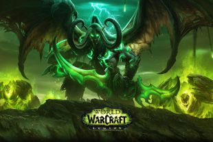 Nuevo trailer de World of Warcraft: Legión