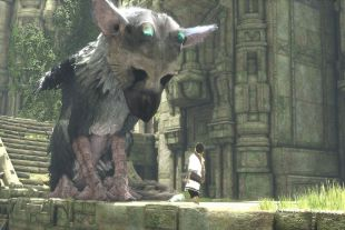 Nuevo gameplay de The Last Guardian con motivo de la Tokyo Game Show