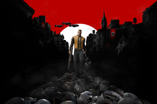 Wolfenstein II: The New Colossus estrena tráiler de lanzamiento
