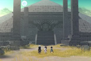 Restore the World es el nuevo trailer de Lost Sphear