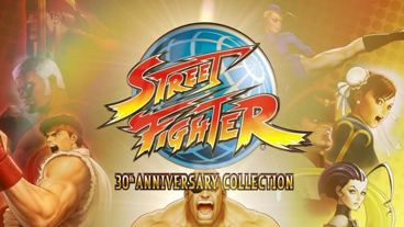 Street Fighter celebra sus 30 años con una colección para PS4, XBOX One, Switch y Pc