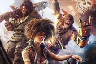 Podremos disfrutar de una beta jugable de Beyond Good & Evil 2