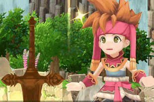Impresiones – Secret of Mana