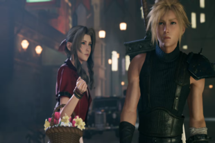 Final Fantasy VII Remake no eliminará la trama de Don Corneo y Honey Bee