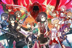 Sword Art Online saga se confirma para Nintendo Switch