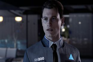 Nuevo trailer de Detroit Become Human para PlayStation 4
