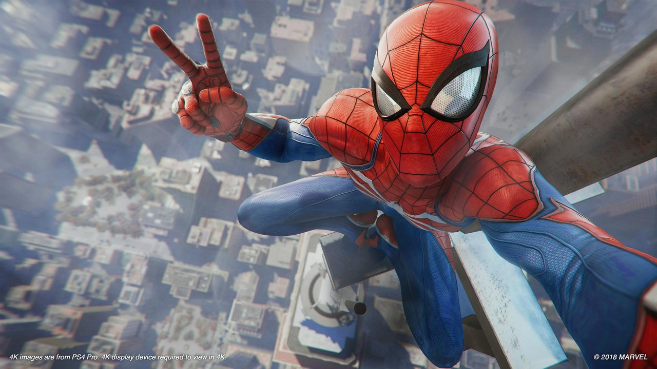 PS5: Marvel's Spider-Man Remastered no se venderá en físico ni conservará tu partida