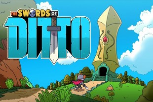 The Swords of Ditto estrena tráiler con motivo de su lanzamiento
