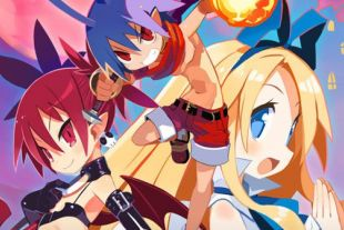 Disgaea 1 Complete confirma su llegada a Occidente