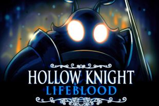 Ya disponible la nueva actualización de Hollow Knight: Lifeblood