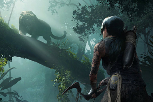 E3 2018: Así se desenvuelve Lara en la jungla en Shadow of the Tomb Raider