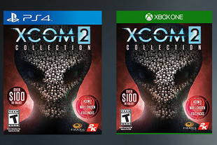 2K Games anuncia XCOM 2 Collection para consolas