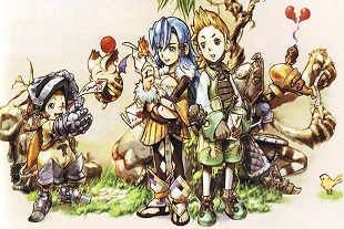 Final Fantasy Crystal Chronicles Remastered llegará a PS4 y Nintendo Switch