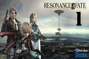 Resonance of Fate 4K/HD Edition se ha presentado oficialmente