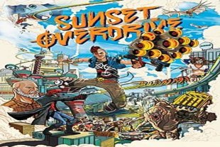 Sunset Overdrive en PC es una realidad