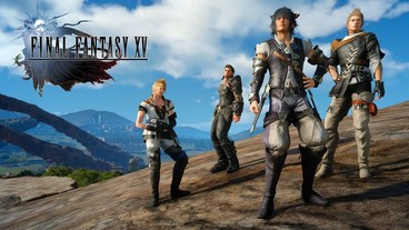 Ya disponible el evento colaborativo entre Final Fantasy XV y Final Fantasy XIV