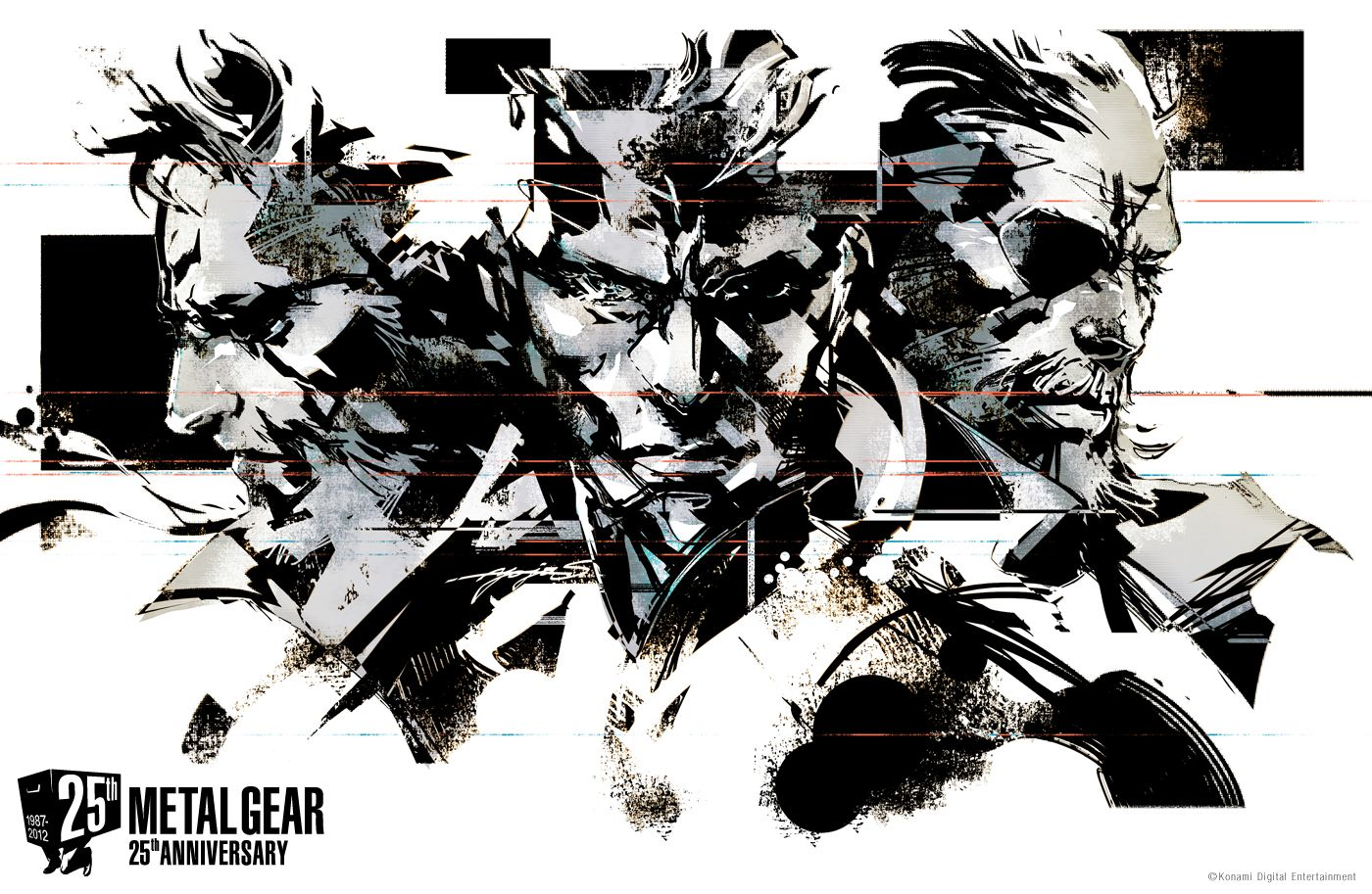 David Hayter aviva los rumores del remake de Metal Gear Solid