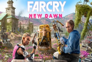 Far Cry New Dawn luce su tráiler de lanzamiento