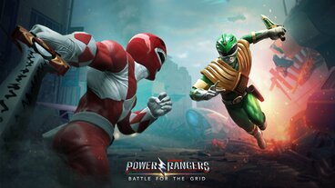 Power Rangers: Battle for the Grid presenta fecha de salida