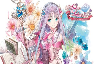 Atelier Lulua: The Scion of Arland presenta su trailer de lanzamiento